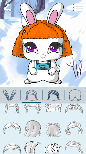 Avatar Maker: Pets screenshot 5