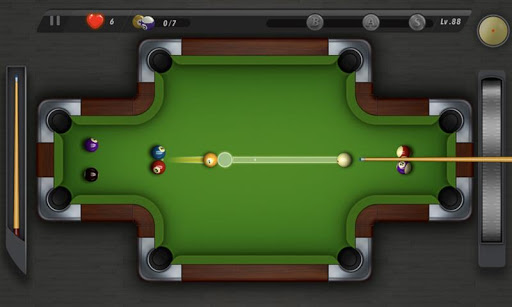 Pooking - Billiards City screenshot 18
