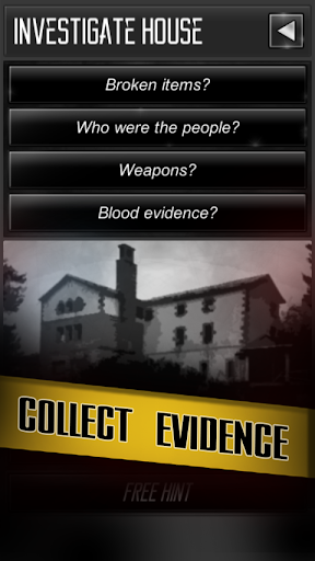 Murder Mystery - Detective Investigation Story screenshot 3