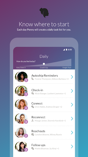 Penny Assistant for Direct Sales screenshot 1