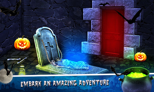 Escape Mystery Room Adventure screenshot 6