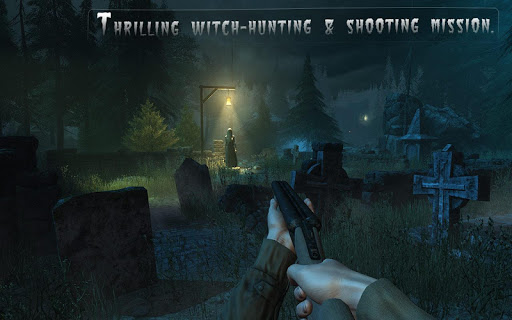 Forest Survival Hunting screenshot 7