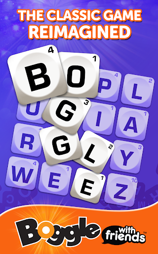 Boggle With Friends screenshot 13
