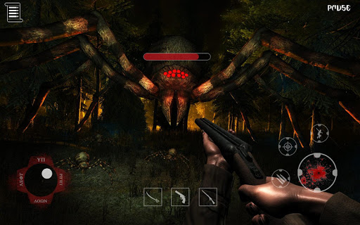 Forest Survival Hunting screenshot 4