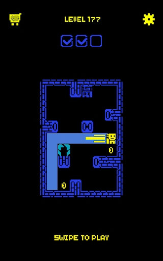 Tomb of the Mask: Color screenshot 6