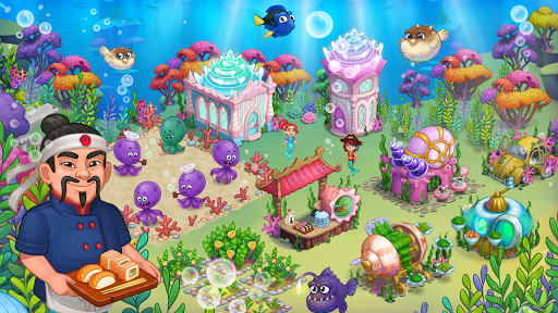 Aquarium Farm screenshot 6