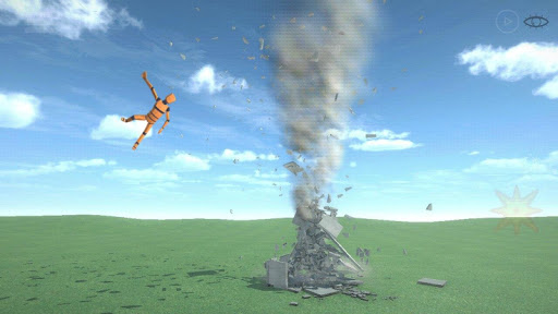 Destruction physics screenshot 1
