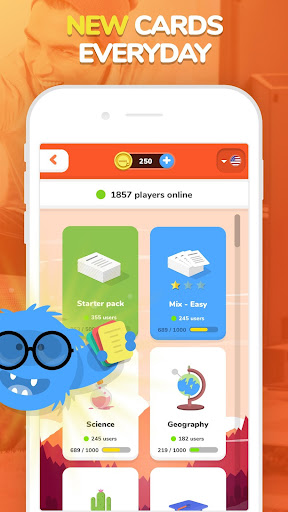eTABU - Social Game - Party with taboo cards! screenshot 3