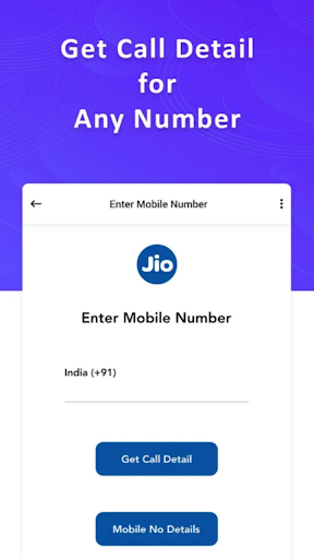 How to get call details of any number application. screenshot 2