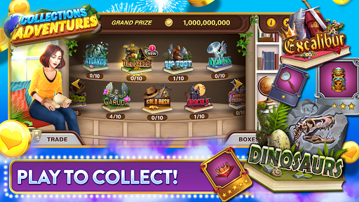 Slots: Heart of Vegas™ - Free Casino Slots Games screenshot 10