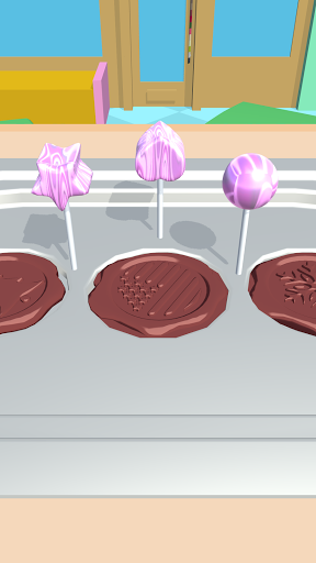 Candy Shop 3D screenshot 5