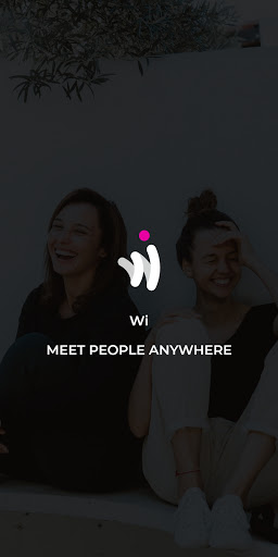 Wi - People Around You screenshot 1