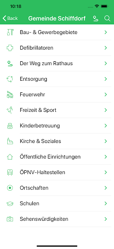 Schiffdorf • app|ONE screenshot 5