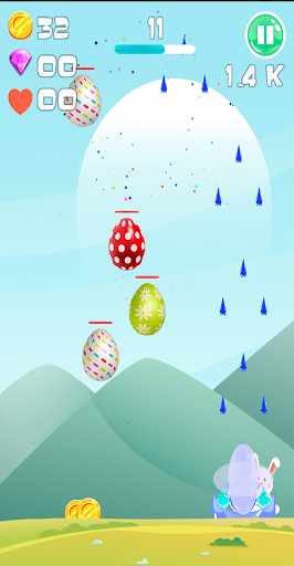 new games 2021 : simple game easy game Easter game screenshot 18