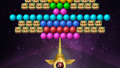 bubble Shooter screenshot 14