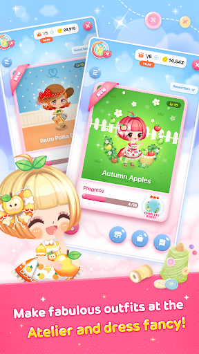 LINE PLAY screenshot 10