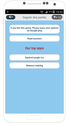 Brain riddles and answers screenshot 24