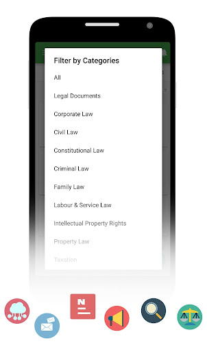 Lawyers Club India screenshot 6