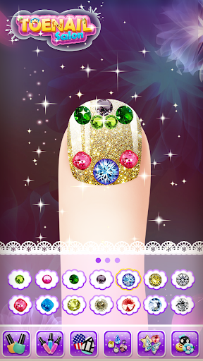 💅Princess Nail Makeup Salon2 screenshot 10