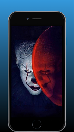 New Live Call Pennywise! screenshot 1