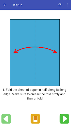 How To Make Origami Flying Airplanes Paper Flight screenshot 3