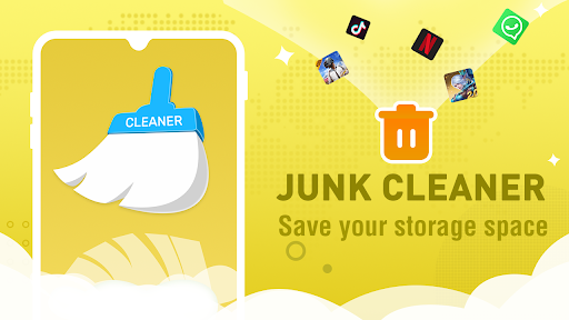Clean Booster-Master of Cleaner, Phone Booster screenshot 2