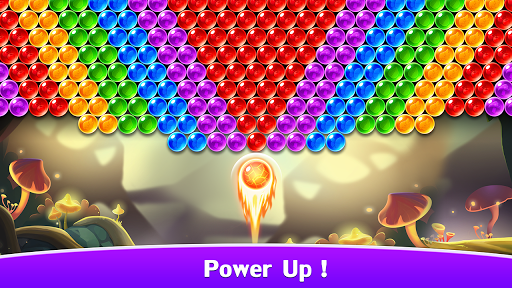 Bubble Shooter Legend screenshot 2