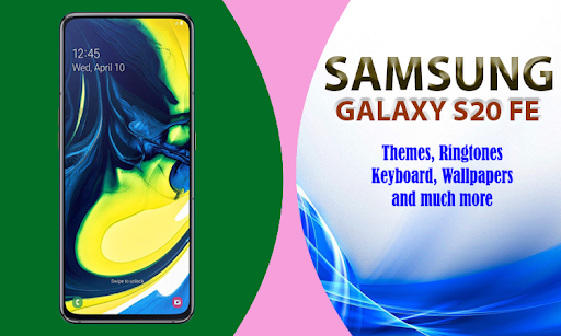 Samsung Galaxy S20 FE Themes and Launcher 2021 screenshot 3