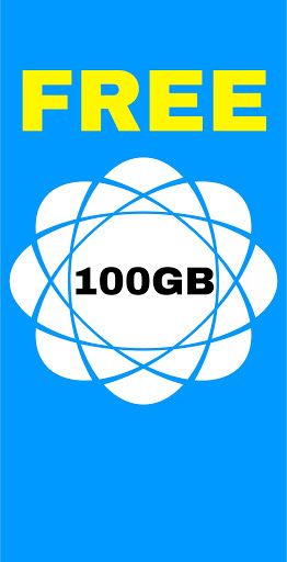 100 GB Free Data Internet screenshot 1