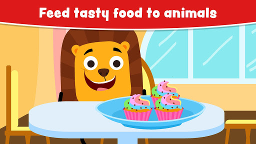 Cooking Games for Kids and Toddlers - Free screenshot 5