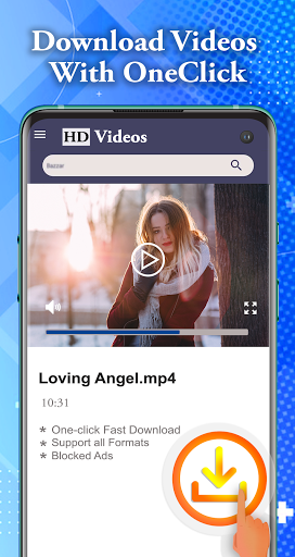 All Video Downloader 2020 screenshot 2