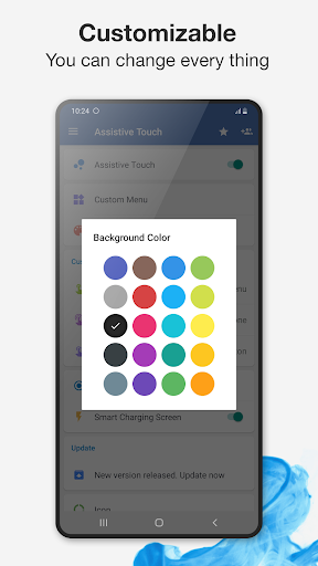 Assistive Touch for Android screenshot 6