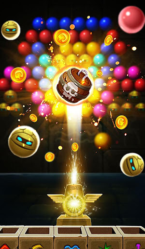 bubble Shooter screenshot 19