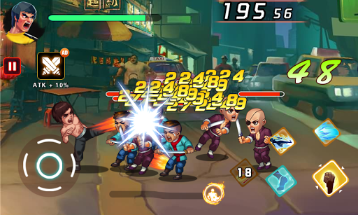 I Am Fighter! screenshot 1
