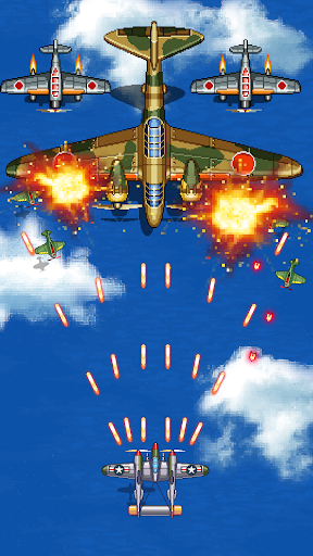 1945 Air Force screenshot 3