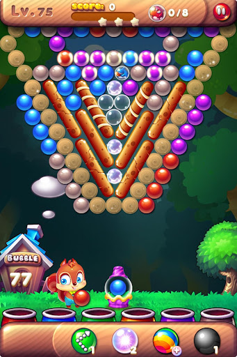 Bubble Bird Rescue 2 - Shoot! screenshot 14