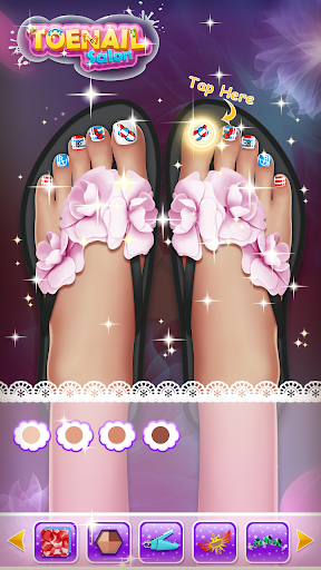 💅Princess Nail Makeup Salon2 screenshot 7
