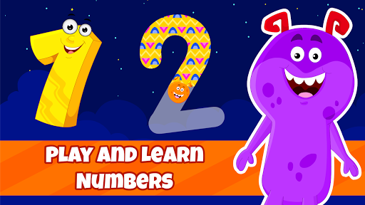 Baby & Toddler Games for 2, 3, 4 Year Olds screenshot 3