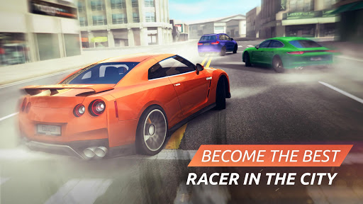 Street Racing Grand Tour-mod & drive сar games 🏎️ screenshot 1
