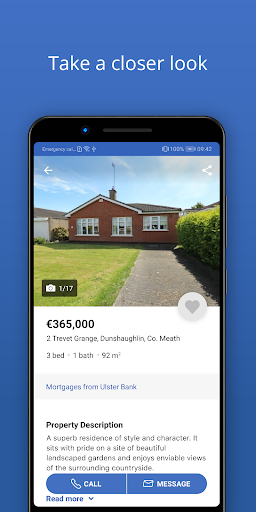 Daft - Buy, Rent or Share Ireland Real Estate screenshot 4