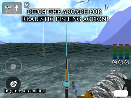 Boat Game 🎣 screenshot 11