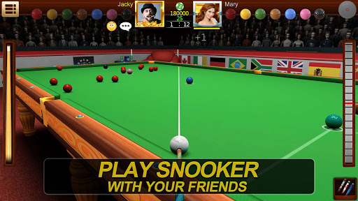 Real Pool 3D screenshot 17