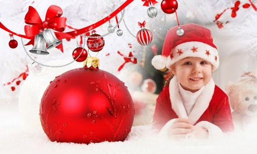 Christmas Photo Frames screenshot 7
