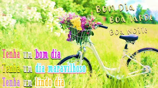 Portuguese Good Morning, Good Night Wishes Message screenshot 8