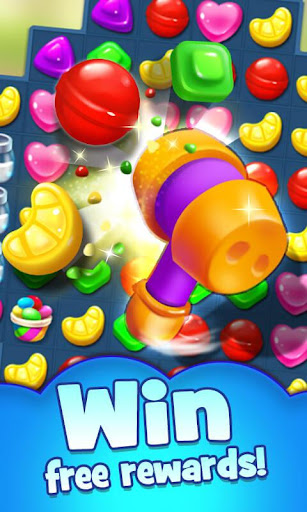 Candy Blast Mania - Match 3 Puzzle Game screenshot 4