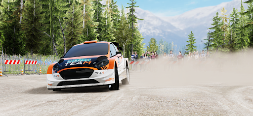 CarX Rally screenshot 5