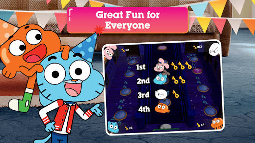 Gumball's Amazing Party Game screenshot 8