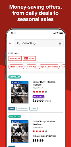 GameStop screenshot 6