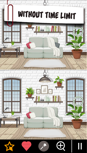 Find the differences 750 + levels screenshot 11