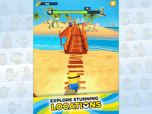 Minion Rush screenshot 13